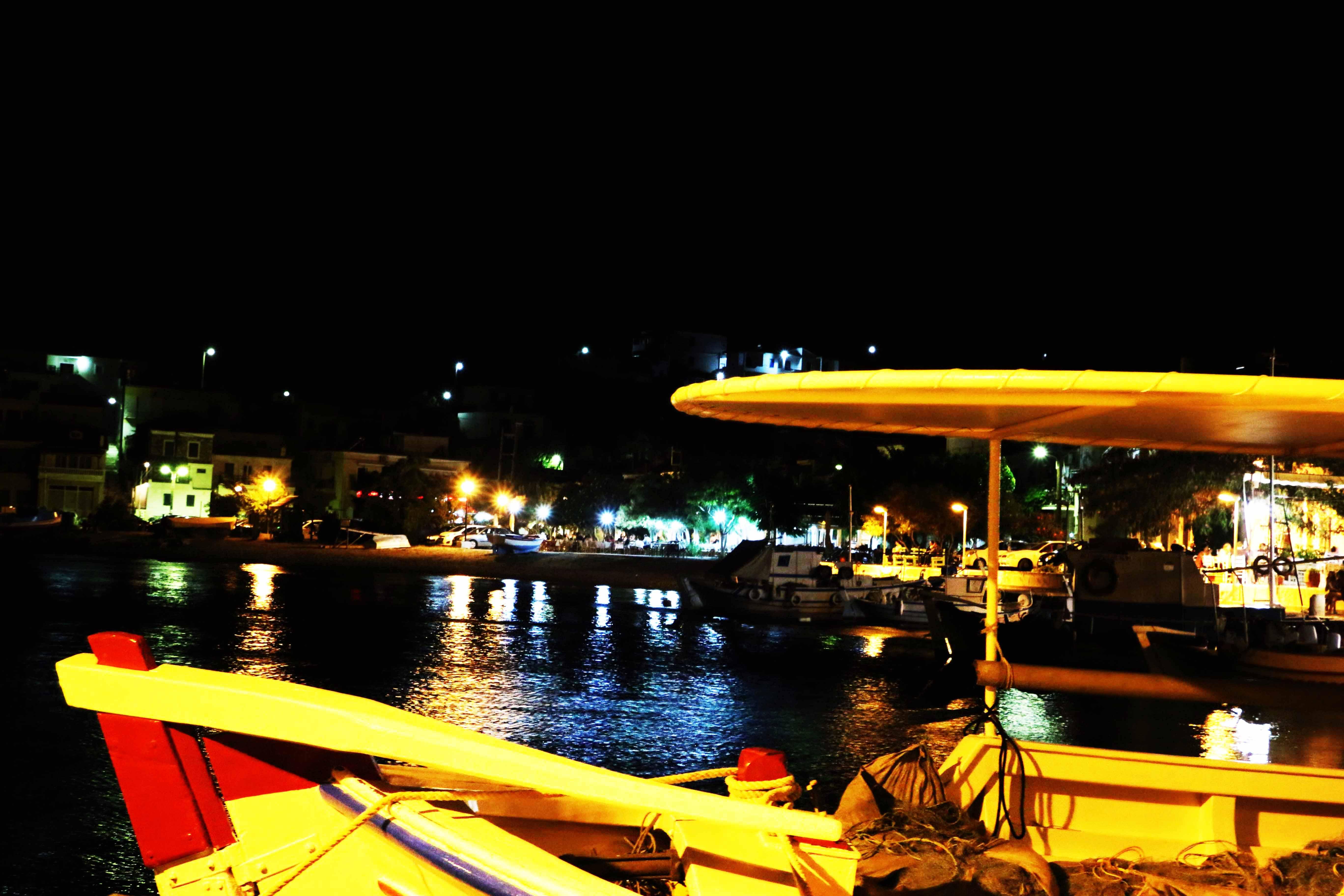 Λιμάνι Όρμου Σάμου