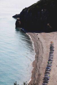 Παραλία Τσαμπού, Σάμος