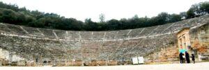 Θέατρο αρχαίο, Επιδαύρου